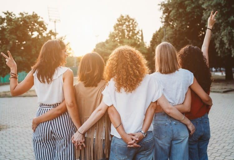 10 Ways Women Changed The World