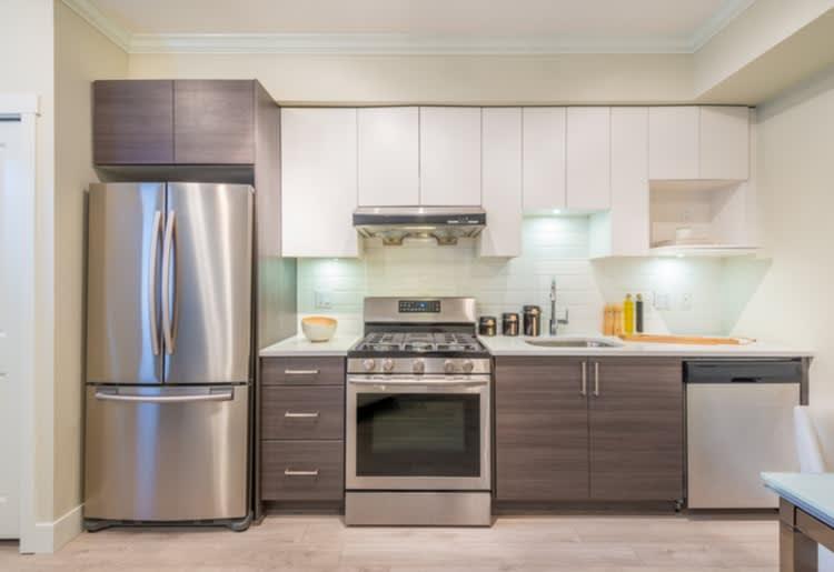 Home warranties for appliances