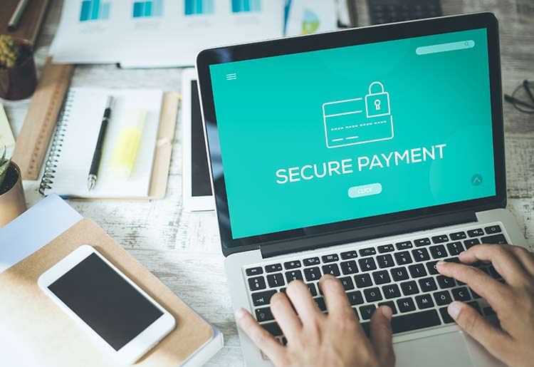 How to Ensure a Secure Shopping Cart for Your Online Store