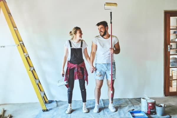 Millennials can buy their dream homes too