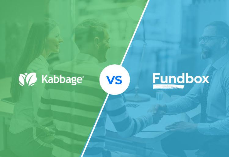 Fundbox vs. Kabbage: Business Loans Comparison of SMB Lenders