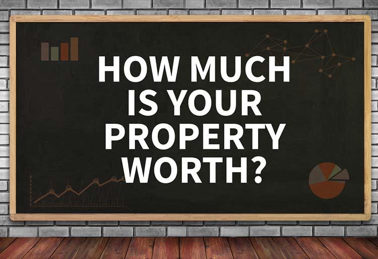 LendingTree home equity checkup