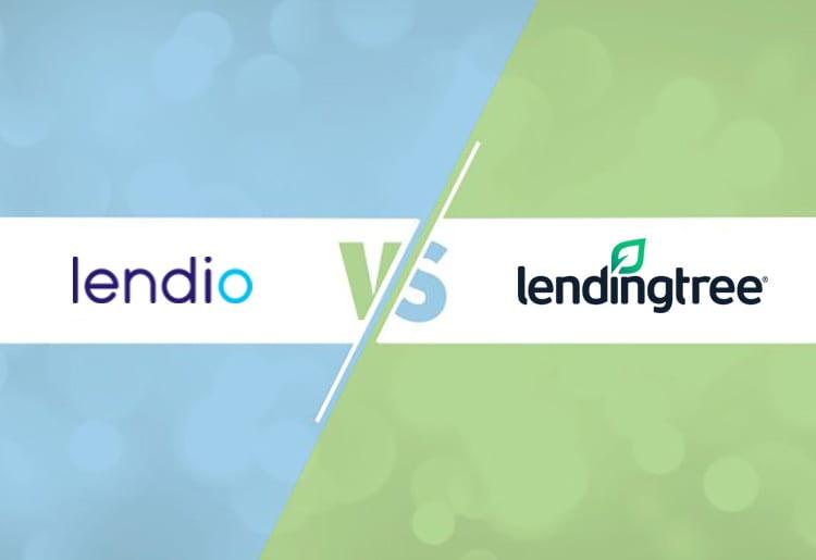 Lendio vs. LendingTree Battle