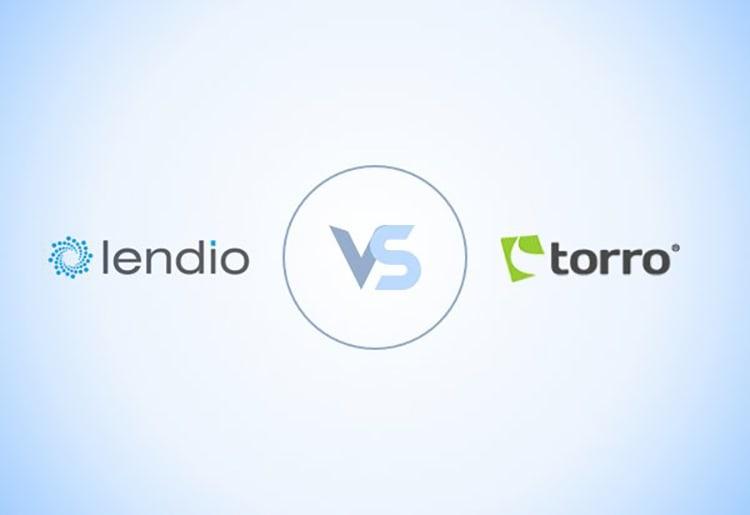 Lendio vs. Torro