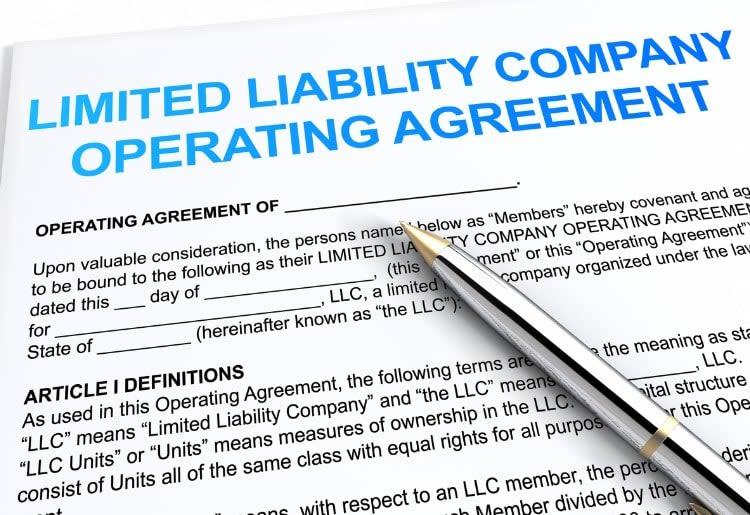 What is an LLC