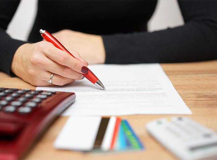 Line of Credit vs. Business Loan