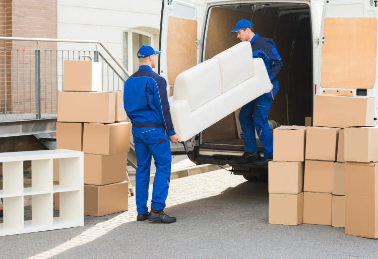 What Moving Companies Will and Won't Move: Check This List Before You Start Packing