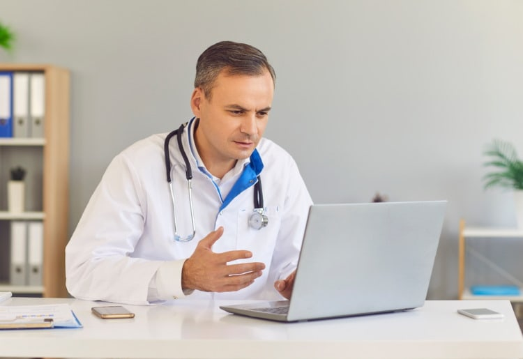 What To Know About Online Care for Urgent Medical Issues