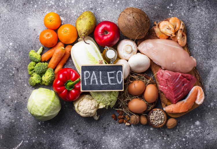 What You Need to Know If You Follow a Paleo Diet