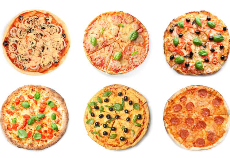 The Quirky, Delicious History of Pizza Across America