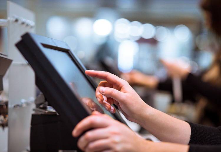 The right POS system can help your small business flourish