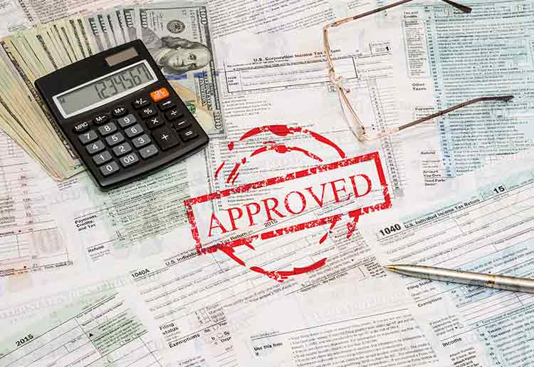 Pre-approval can help you get your dream home