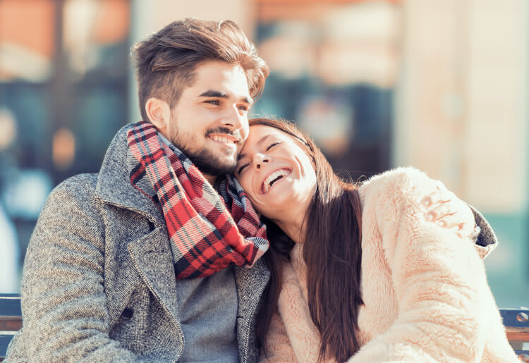 Let Keen psychics sort out your love life