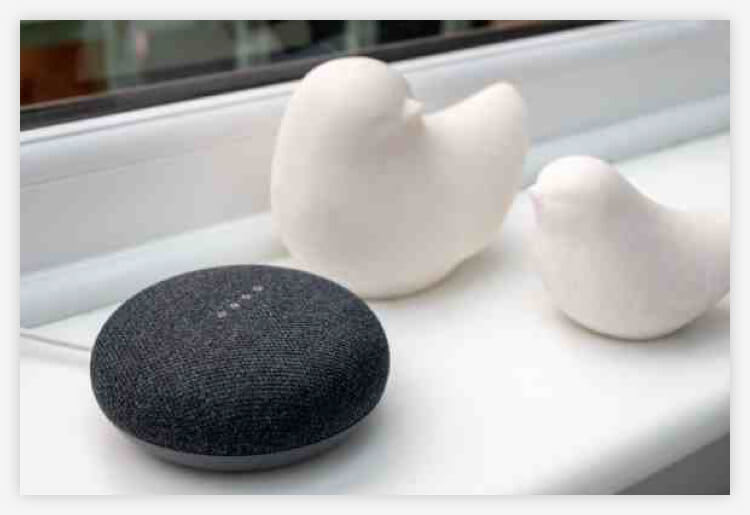 Google Home Compatible Security Systems