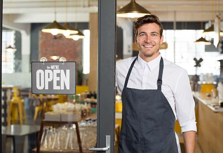 How to get a loan for your restaurant