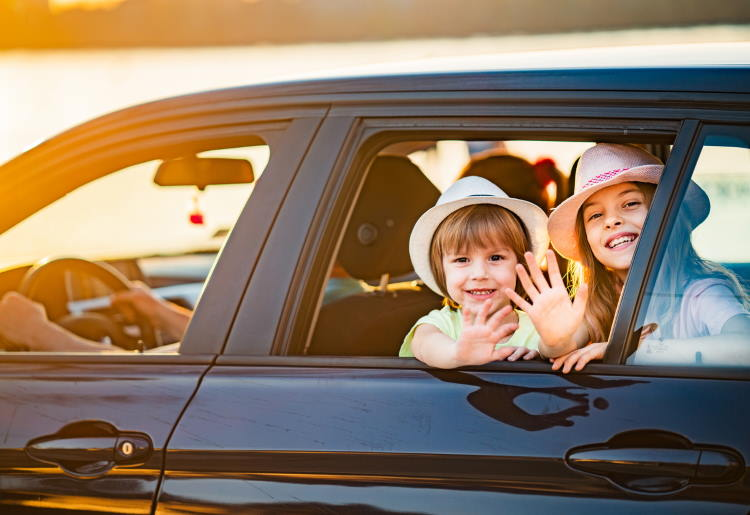 10 Hacks You Can't Live Without When Planning a Family Road Trip