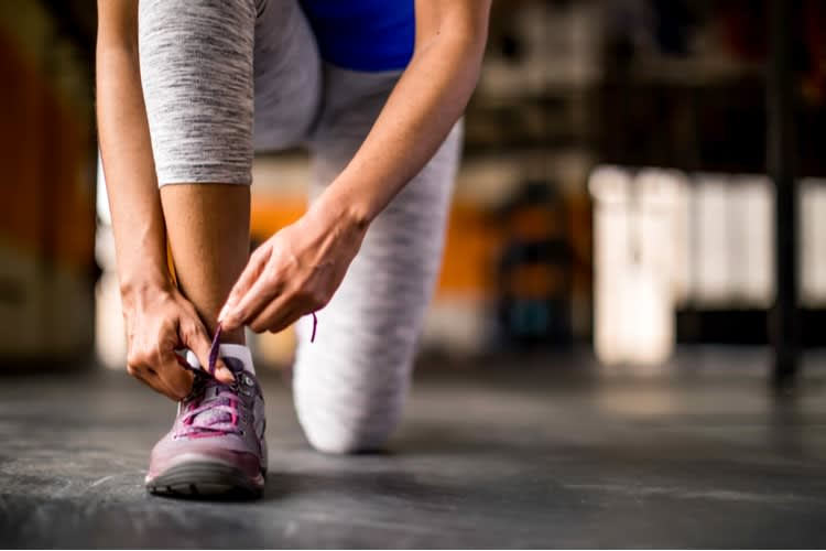 Best Fitness Programs To Use From Home