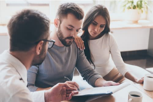 Negotiating Mortgage Terms