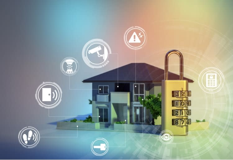 Best Home Security Systems for Homeowners