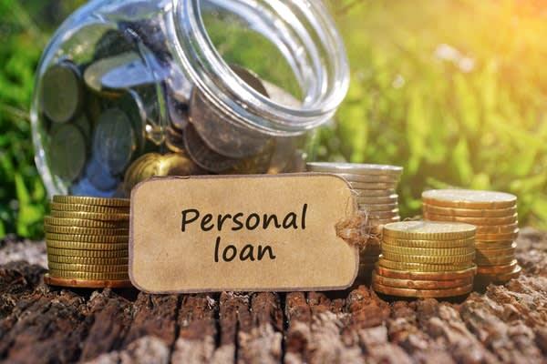 Personal Loans Rates Drop