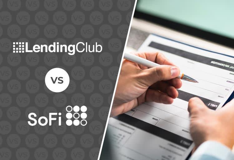 SoFi vs. Lending Club