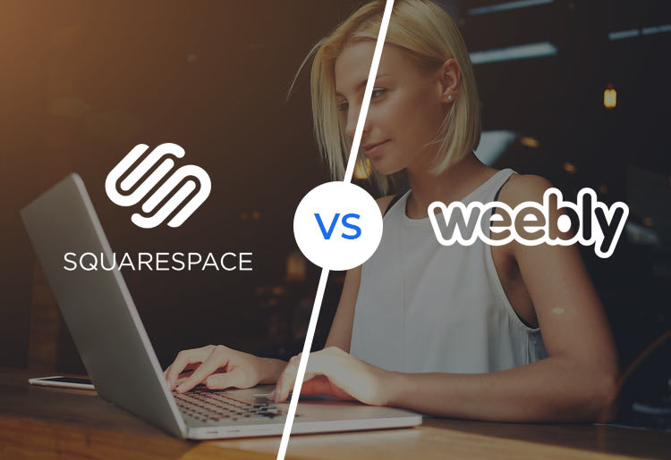 Squarespace vs. Weebly