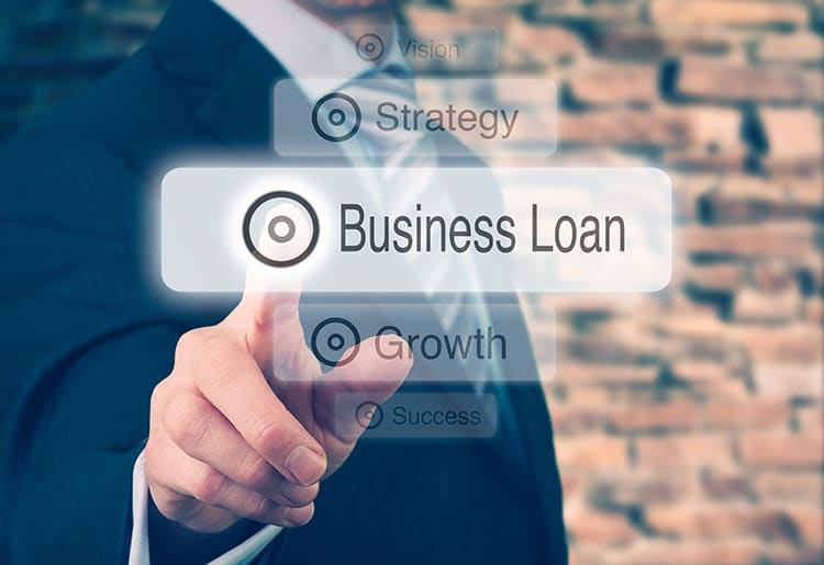 A Loan Can Help Struggling Businesses