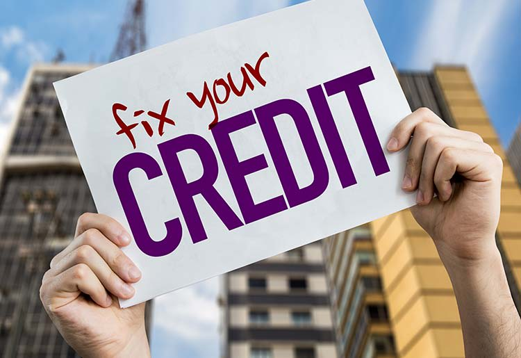 Hit the mark with better credit