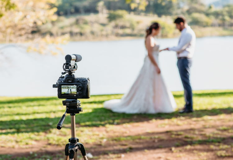 10 Tips for Planning the Perfect Virtual Wedding You Never Knew You Dreamed Of