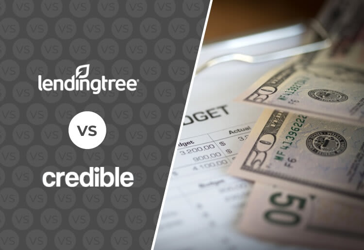 LendingTree vs Credible: Which is Right For You?