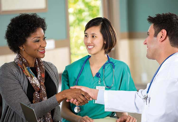 Cover your medical expenses the smart way - with a personal loan from a top provider