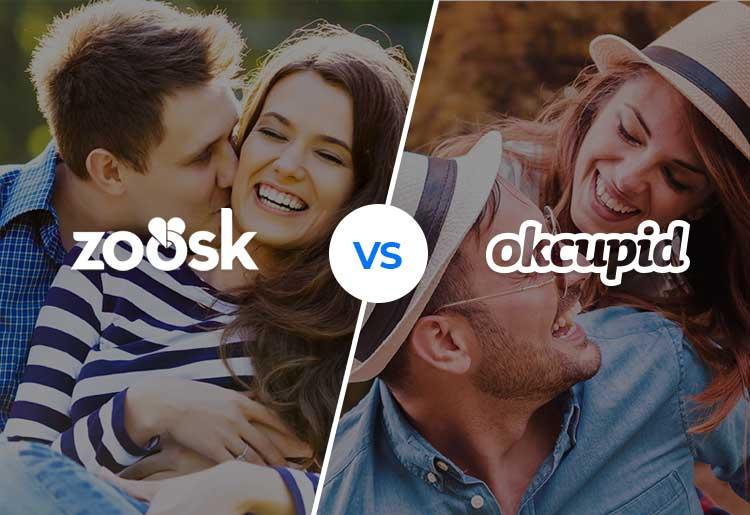 Zoosk vs. OKCupid