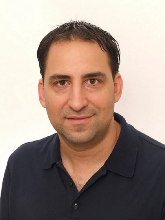 David Bechor
