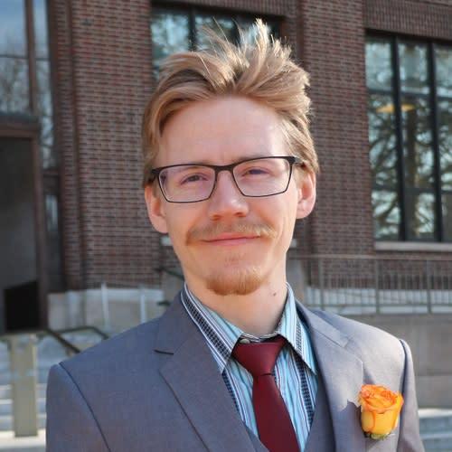 Detrick Snyder