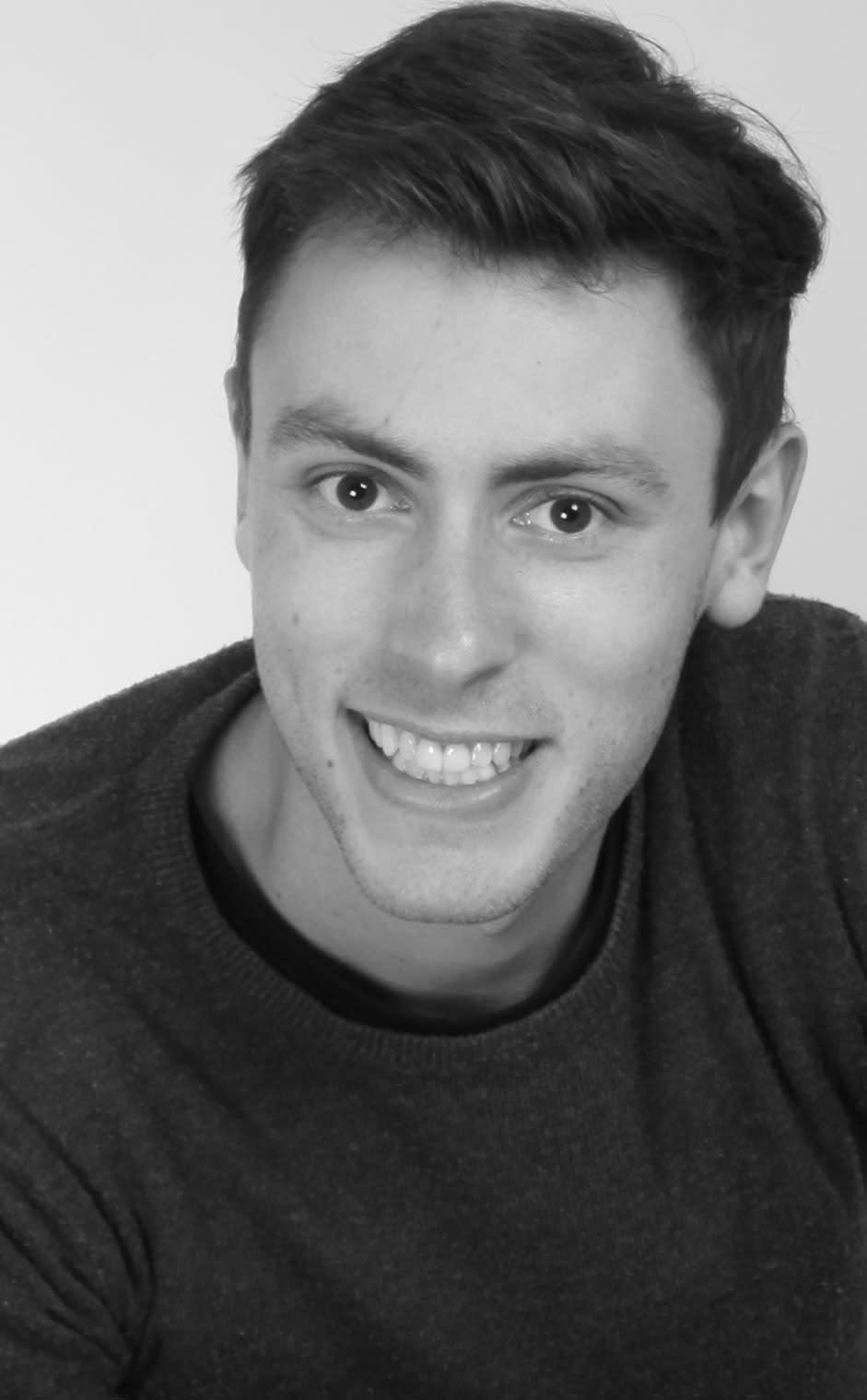 Jacob Parker