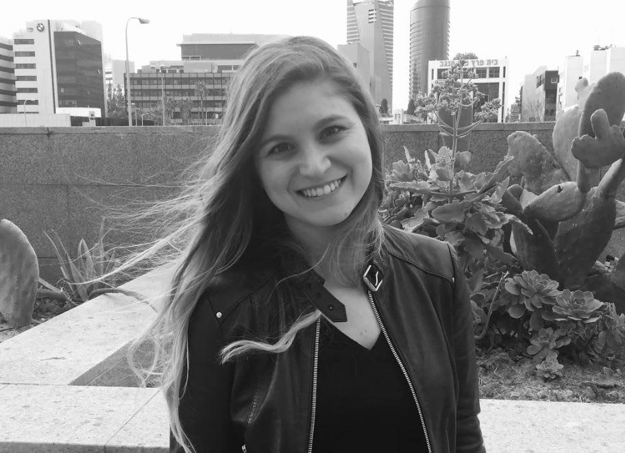 Rebecca Wojno