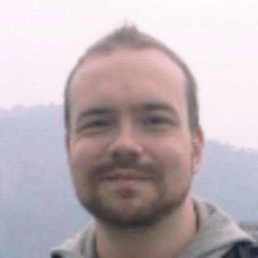 Richard Sutherland Author image