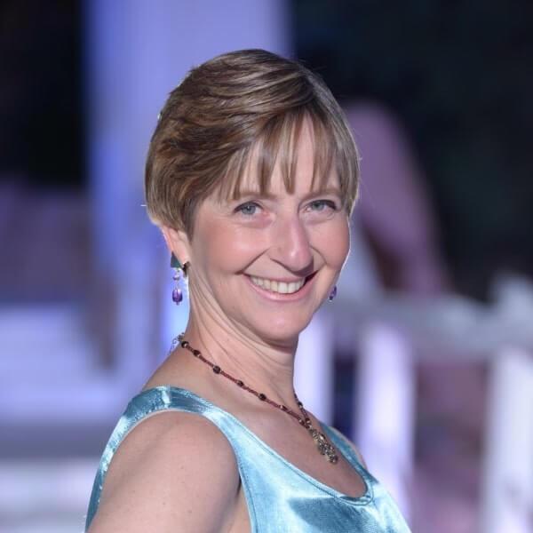 Paula Mack