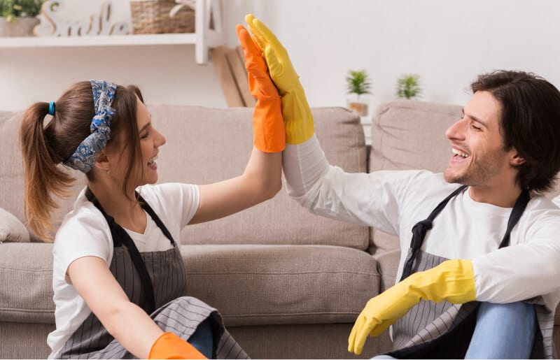 Top 10 Household Chore Apps