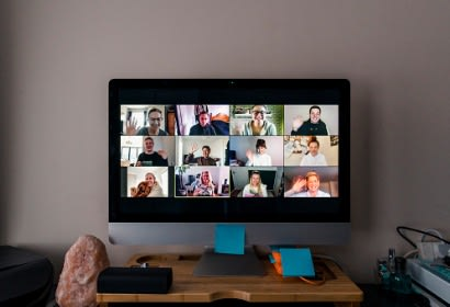 Best Video Conferencing