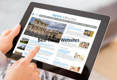 Best News Websites