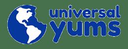 Universal Yums