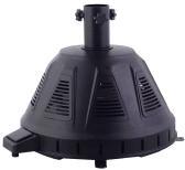 Umbrella Base Electric Patio Heater