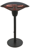 Tabletop Infrared Patio Heater
