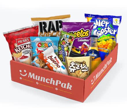 Munchpack