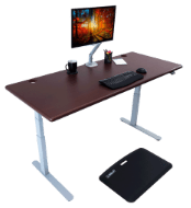 iMovR Lander Desk (from $1,049)