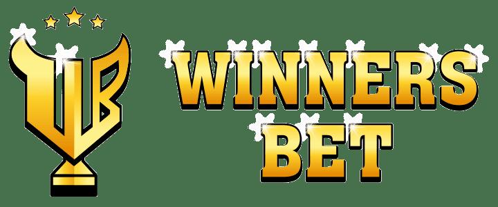 Winners Bet Logo