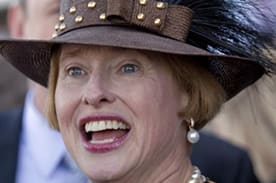 Gai Waterhouse Horse Trainer