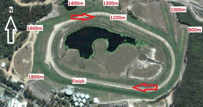 Sunshine Coast Racecourse