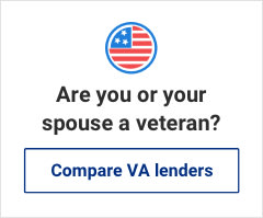 Are you or your spouse a Vetran?